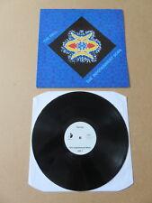 La caduta la scansione infotainment LP RARO ORIGINALE 1993 UK 1ST premendo permlp 12