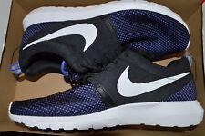 New Nike Mens Rosherun NM Br Run Running Shoes 644425-005 sz 10 Persian Violet