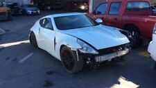 WRECKING NISSAN 370Z MANUAL
