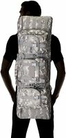 Rifle Carry Case Double Carbine Firearms Transportation Storage Digital Camo 42""
