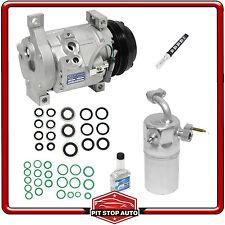 New A/C Compressor Kit 1051355 - 19130450 Tahoe Silverado 1500 Suburban 1500