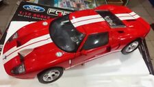 1:12 FORD GT40 DIE CAST MODEL RARE