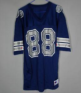 VINTAGE DALLAS COWBOYS CHAMPION JERSEY NFL FOOTBALL SHIRT #88 MICHAEL IRWIN