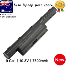 9 Cell Battery for Acer Aspire 7560 4741 5741G 5251 5733 5736 5742ZG 5750G 7551G
