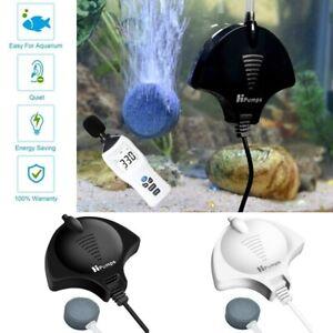 Easy Installation Quietest Aquarium Air Pump With Silicone Tube EU Plug