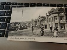 More details for  vintage postcard   p7  c27 stornoway