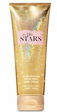 Bath and Body Works IN THE Stars Moisture Ultra Shea Body Cream ~ 8 oz