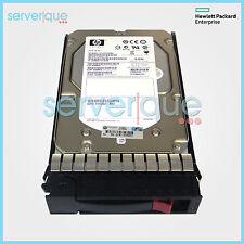 """516814-B21 HP 300GB 3.5"""" LFF 6G Dual Port SAS 15K RPM 517350-001 533871-001"""