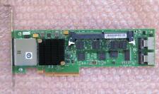 LSI MegaRAID SAS 8888ELP 3Gbp/s SAS SATA RAID controller PCI-e x8 256MB cache