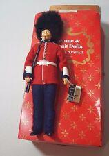 Peggy Nisbet Guardsman Doll BR 317 Vintage Original Box  British England