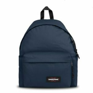 EASTPAK EK620 Padded Pak'r Mens & Womens Backpacks Rucksack - NAVY