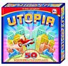 "Popular Playthings ""Utopia"" Logic Game (Multi-Colour)"