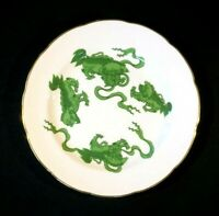 Beautiful Wedgwood Chinese Tigers Lunch Plate