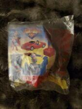 1997 Burger King Kids Club Meal DC Comics SUPERMAN Toy New Sealed