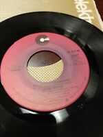 45 Record Sister Sledge Got To Love Somebody/Good Girl Now VG Disco Soul