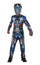 Rubie's Official Transformers Last Knight Optimus Prime Childs Costume Medium