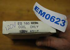 Asea EG160RC-A 100-120V - NEW