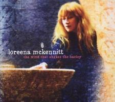 Loreena Mckennitt - The Wind That Shakes The Barley (NEW CD)