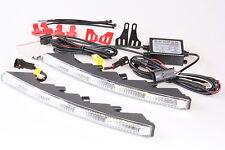 LED 7000K DRL TFL Tagfahrlicht 5x 1 Watt Power Cree SMD  E4 R87 Modul