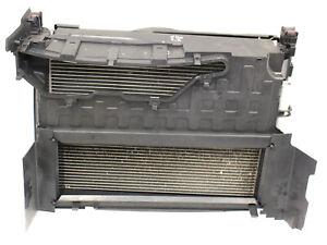 Renault Clio 4 IV 1.2 214818009R Kühlerpaket Lüfter Wasserkühler Klima Kühler