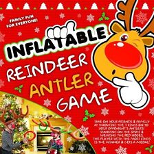 Christmas Party Games & Activities