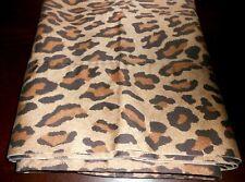 SET of RALPH LAUREN BOHEMIAN PAISLEY LEOPARD STANDARD Pillowcases