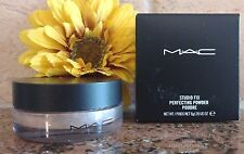 Boxed! M.A.C Studio Fix Perfecting Powder MEDIUM DARK 8g/.28oz Matte Setting MAC