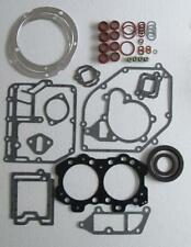 LISTER PETTER ALPHA LPW2 LPWS2 DIESEL ENGINE FULL GASKET JOINT SET 657-34241