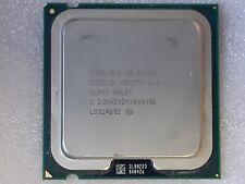 Intel Dual-Core / 2 duo E2200 E4300 E4500 E4600 E2160 E2180 E5200 E5400 E5500