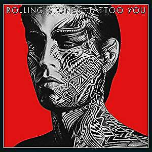 The Rolling Stones - Tattoo You [2009] (NEW CD)