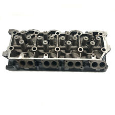 06-10 Ford 6.0L Powerstroke Turbo Diesel Cylinder Head Assembly 20MM