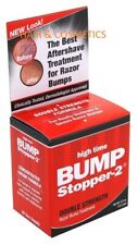 Bump Stopper-2 for Double Strength FOR BUMPS & INGROWN HAIRS -Pack of 1,2,4-!!!