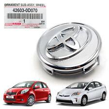 Genuine Wheel Center Cap Hub Cover For Toyota Prius Corolla Yaris 2004 - 2015