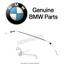 BMW e36 318ti 318is 318i Throttle Accelerator Cable Gas with Spring Clip Genuine