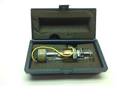 Westinghouse WL 36031 AU Gold Atomic Absorption Hollow Cathode Bulb
