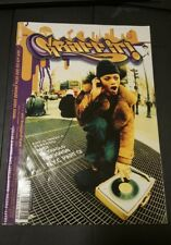 Graffiti Magazine Graff It / Graphotism / 12oz Prophet Cope2 / Seen Graffiti