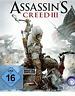 Assassin's Creed 3 Uplay Download Key Digital Code [DE] [EU] PC