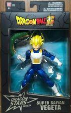 Dragon Ball Stars Series Super Saiyan Vegeta Figure Bandai 2017