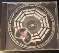 Wu-Tang Clan - The Heart Gently Weeps CD PROMO MUSIC rza method man gza wu tang