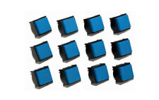 Set Of 12 Pushbuttons tact switches for Emu Drumulator Sampler Drum