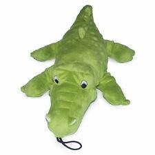 "Charles the crocodile 16"". Luxury plush toy."