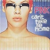 Pink : Can't Take Me Home CD UK  Album (2000)