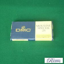 12 MATASSINE MATASSINA MOULINE' SPECIAL 25 DMC 96 METRI