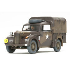 TAMIYA 35308 Austin Tilly Utility Car 1:35 Military Model Kit