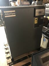 Atlas Copco Screw Drive Air Compressor Ga7 Possible Board Issue Read Description