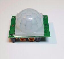 PIR Sensor Detecting Module - Pyroelectric HC-SR501 - UK Free P&P