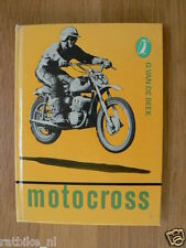 193 MOTOCROSS FROM THE 60'S,70'S,KRING,BANKS,HALLMAN HUSQVARNA,GEBOERS CZ,GREEVE
