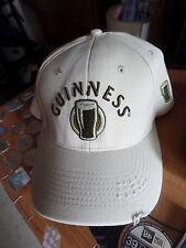 Guinness Beer Gear MD Tall Boy Dublin Ireland Hat Cap Lid Irish Dry Stout Smooth