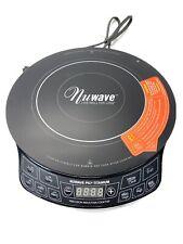 New Nuwave Pic Titanium Precision Induction Portable Cooktop Stovetop 30341