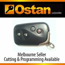 Refurbished Complete Smart Key Remote to suit LEXUS GS300/GS450 2005-2007